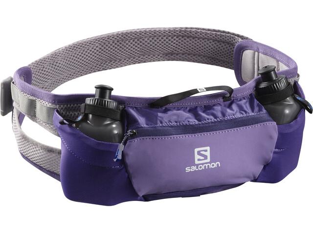 Salomon Energy Belt Purple Opulence/Medieval Blue